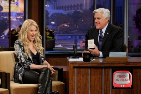 The Tonight Show with Jay Leno - Season 21